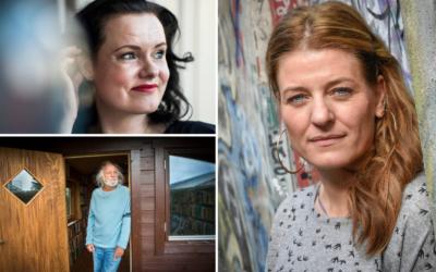 Ti år med litteratur: Festivalen Vild med Ord har jubilæum