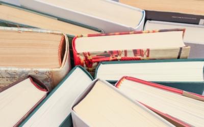 Byt en bog